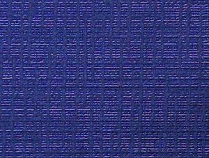Diseño liso azul