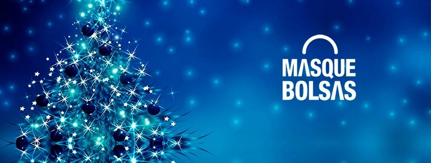 Feliz Navidad mas que bolsas